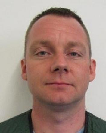 ABSCONDED: Violent  criminal Ian Stirzaker