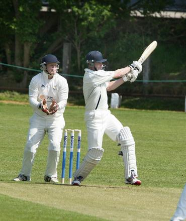 Skipton have slumped since Richard Nichols scored 142 against Green Lane a month ago