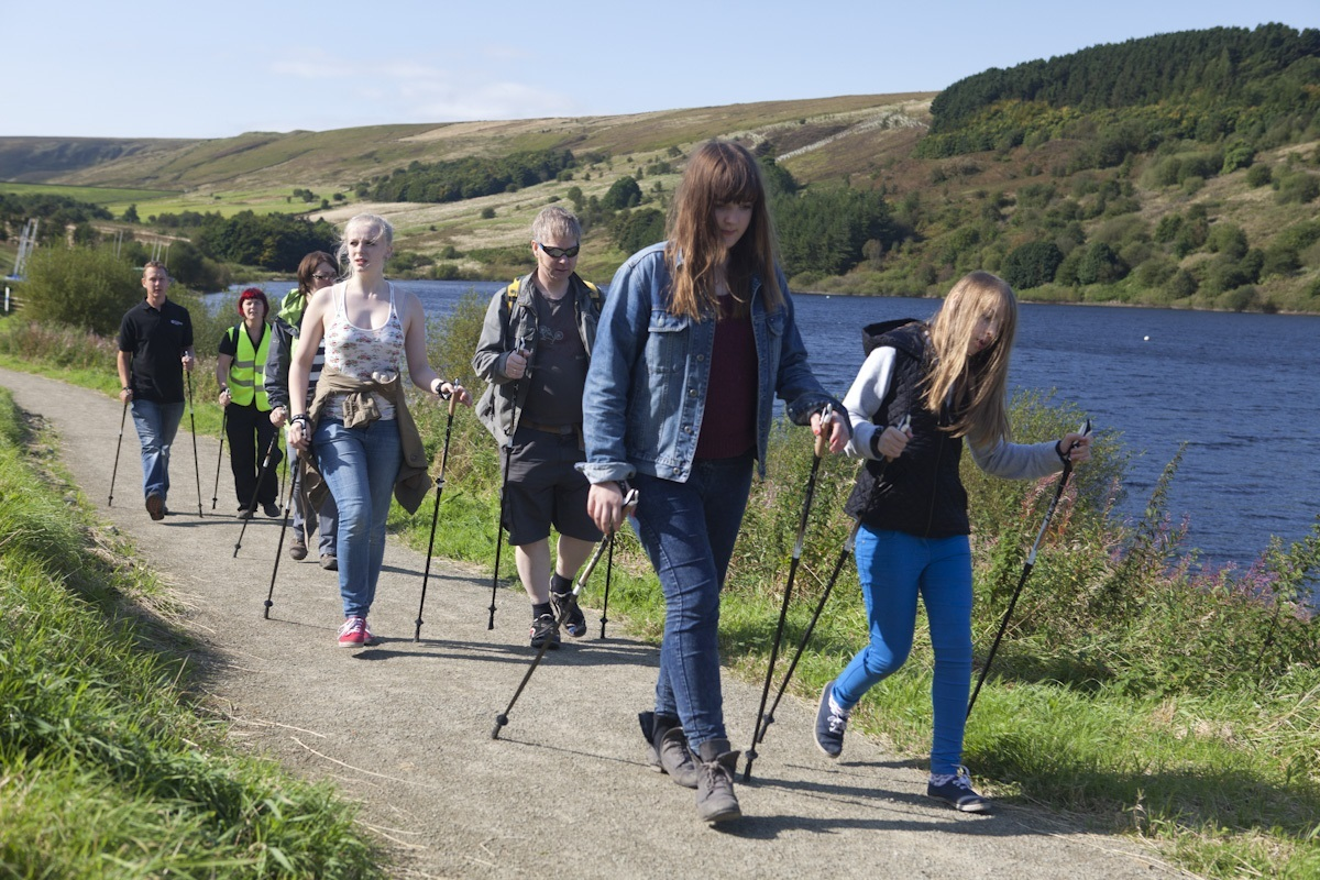 District's hidden gems included in South Pennines Walk and Ride Festival