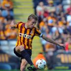 Bradford Telegraph and Argus: SOLID START: Stephen Darby has yet to taste defeat since taking over as City captain from Gary Jones