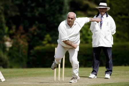 Recalled Oxenhope veteran Tony Ousey scored 37 not out and took 4-56 but was still on the losing side