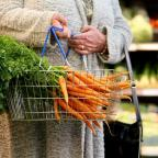 Bradford Telegraph and Argus: New ONS figures show that spending in food stores has dropped for the first time in at least 25 years