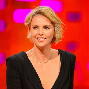 Charlize Theron believes women get better with age