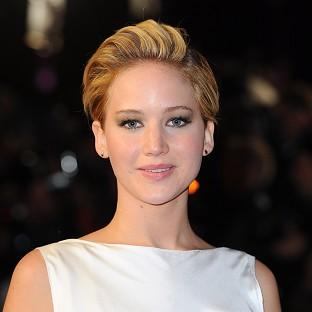 fe58157cdf9 Jennifer Lawrence is one of the celebrities to be targeted by a hacker