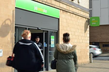 PILOT: Jobcentre Plus offices in Bradford, Shipley and Keighley are trialling the scheme