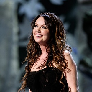 Sarah Brightman is planning a trip into space