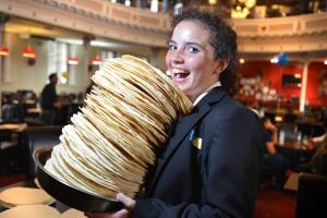 The great poppadom challeneg a boost for capital of curry bid