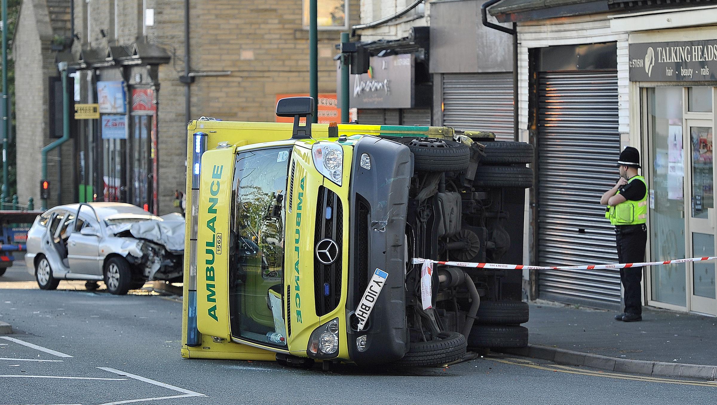 Revealed the 20 most dangerous roads in bradford district see if revealed the 20 most dangerous roads in bradford district see if you live near one of them solutioingenieria Gallery