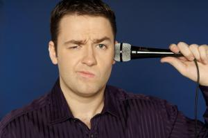 Being Mr Nice Guy has its drawbacks, claims Jason Manford