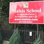 Bradford Telegraph and Argus: Malsis School is to close