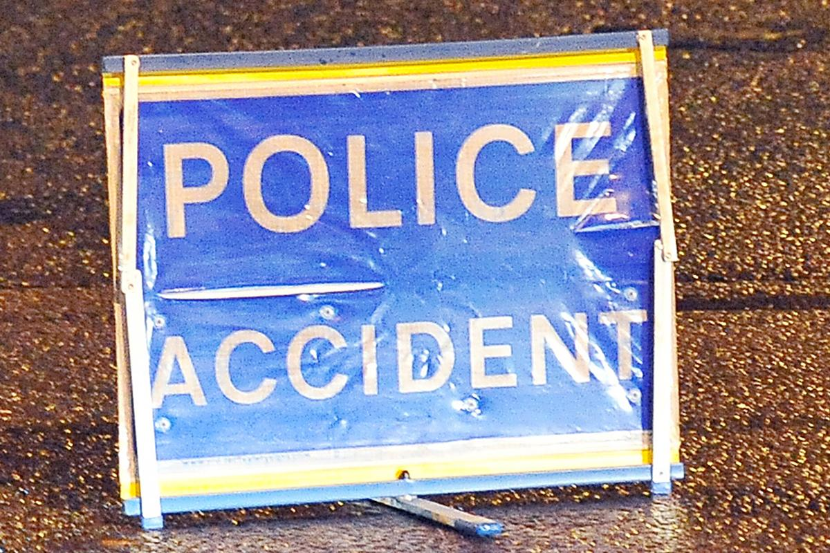 Serious accident closes road in Shipley   Bradford Telegraph