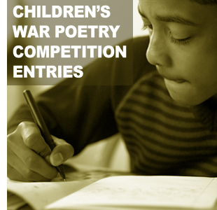 Bradford Telegraph and Argus: Children's Poetry Competition