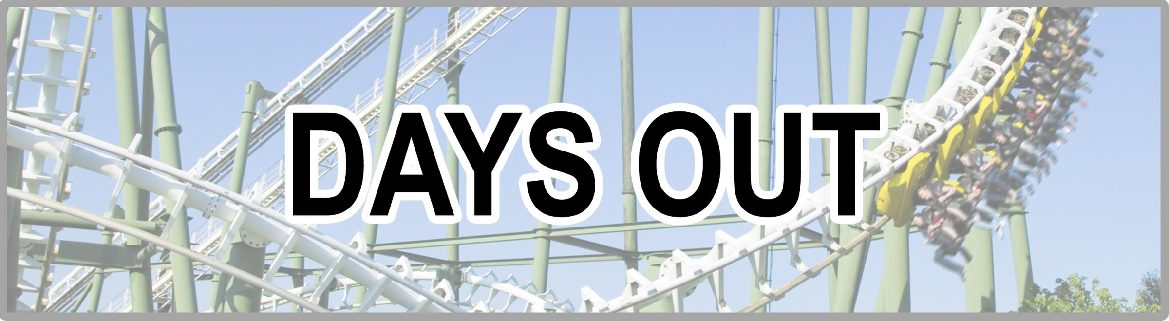 Bradford Telegraph and Argus: Days Out