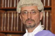 Judge Jonathan Rose who said it was his public duty to jail drink driver Stephen Crabtree