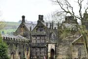 East Riddlesden Hall is to host a festive fair