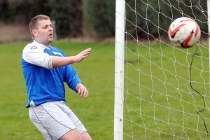 Surtees on target as Farsley Celtic race into third round
