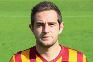 Bradford City midfielder returns to Hartlepool on loan