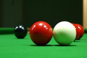 Eastbrook on a roll in billiards league