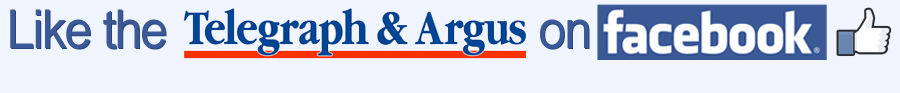 Bradford Telegraph and Argus: Like the Telegraph & Argus on Facebook