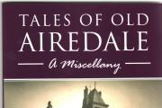 The cover of Lisa Firth's book Tales Of Old Airedale: A Miscellany