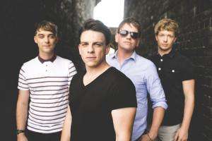 Hometown gig will be heartfelt as The Dunwells close tour