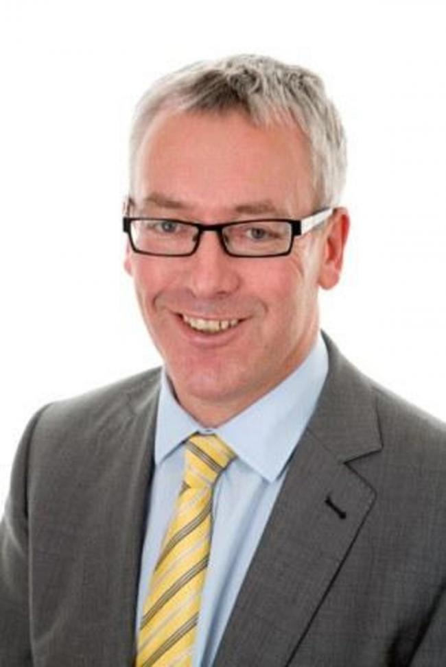 Bradford Council's strategic director for children's services, Michael Jameson