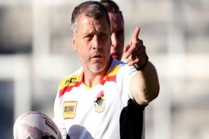 Embarrassment of riches could give Bradford Bulls boss Lowes some welcome headaches