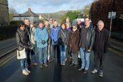 Local residents calling for more traffic calming measures on Tower Road, Shipley