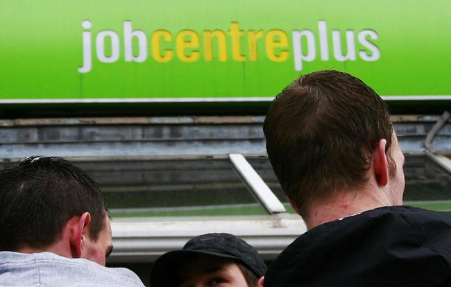 Latest jobs figures show increase in men claiming unemployment benefit in Bradford district