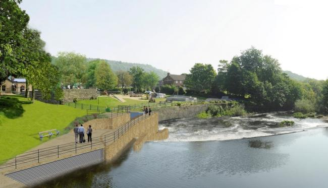 Saltaire hydro scheme dead in the water after green energy subsidies slashed