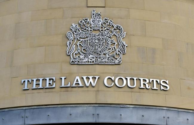 Man with severe learning difficulties was lured to Bradford house, chained and threatened with being killed, court told