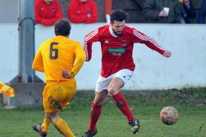 Thackley hoping to Reape rewards again