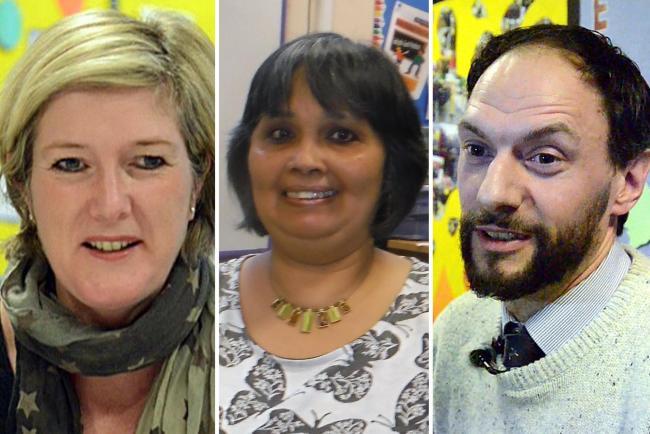 Shortlist Voluntary Contribution Award Bradford Telegraph