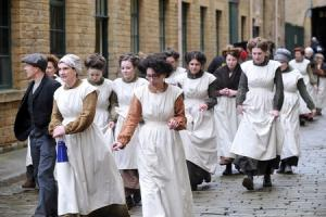 How the Bradford district is enjoying a renaissance in TV