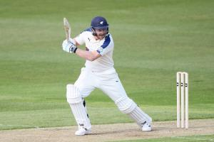 Gale wants to get a move on with Yorkshire