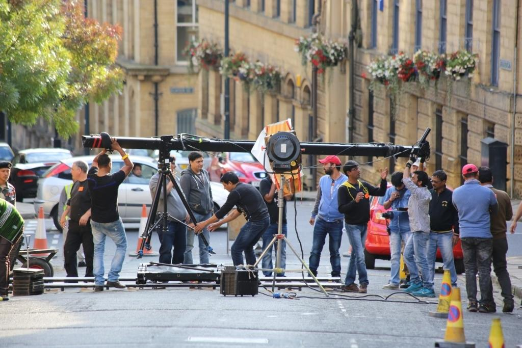 10 Iconic Filming Locations In And Around Bradford Bradford