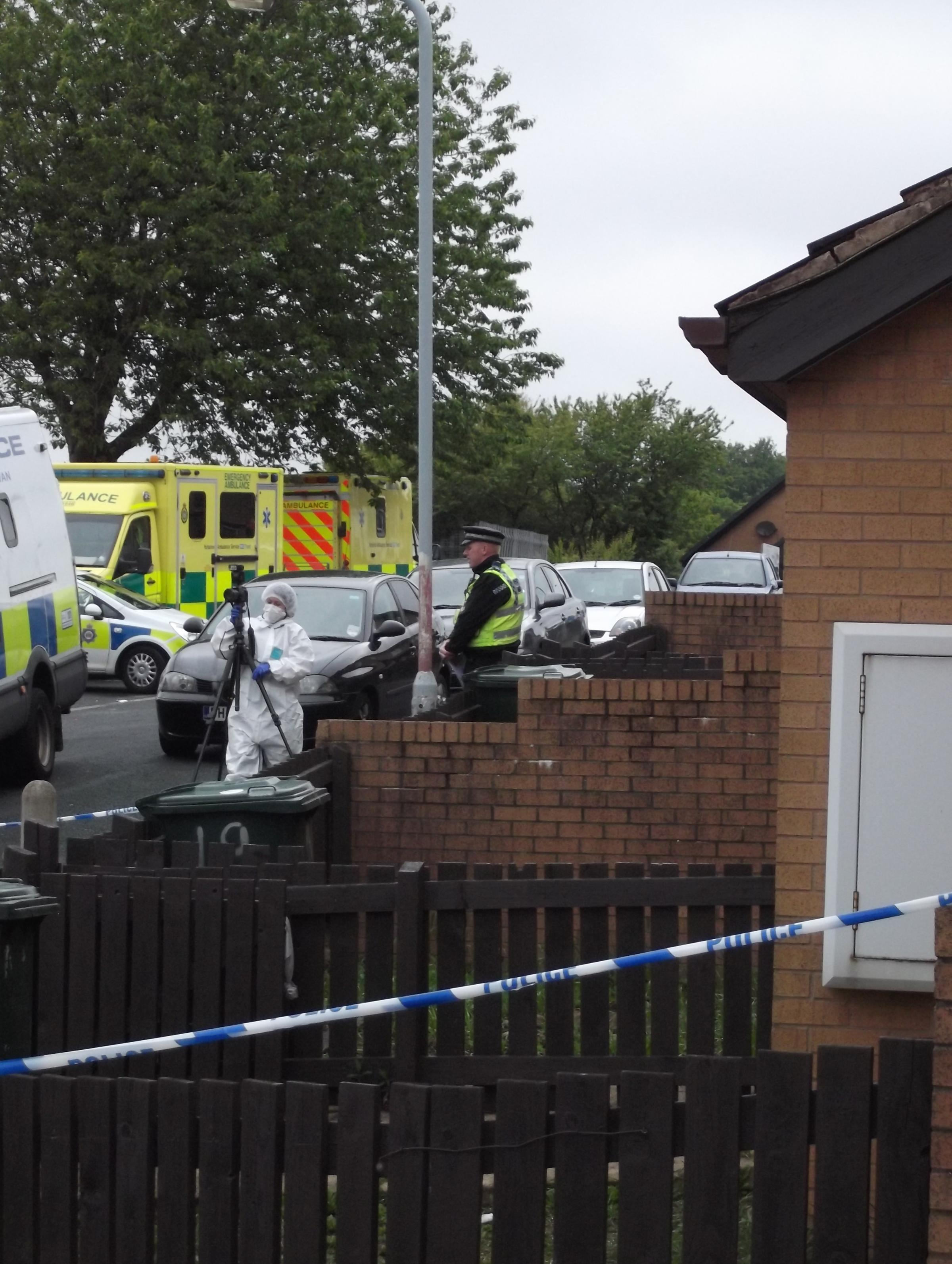 update pregnant w stabbed to death at bradford house from update pregnant w stabbed to death at bradford house from bradford telegraph and argus