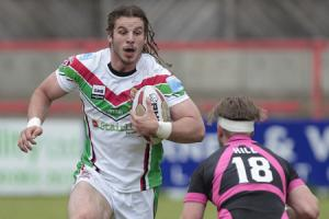 March confident of Keighley Cougars response against Oxford