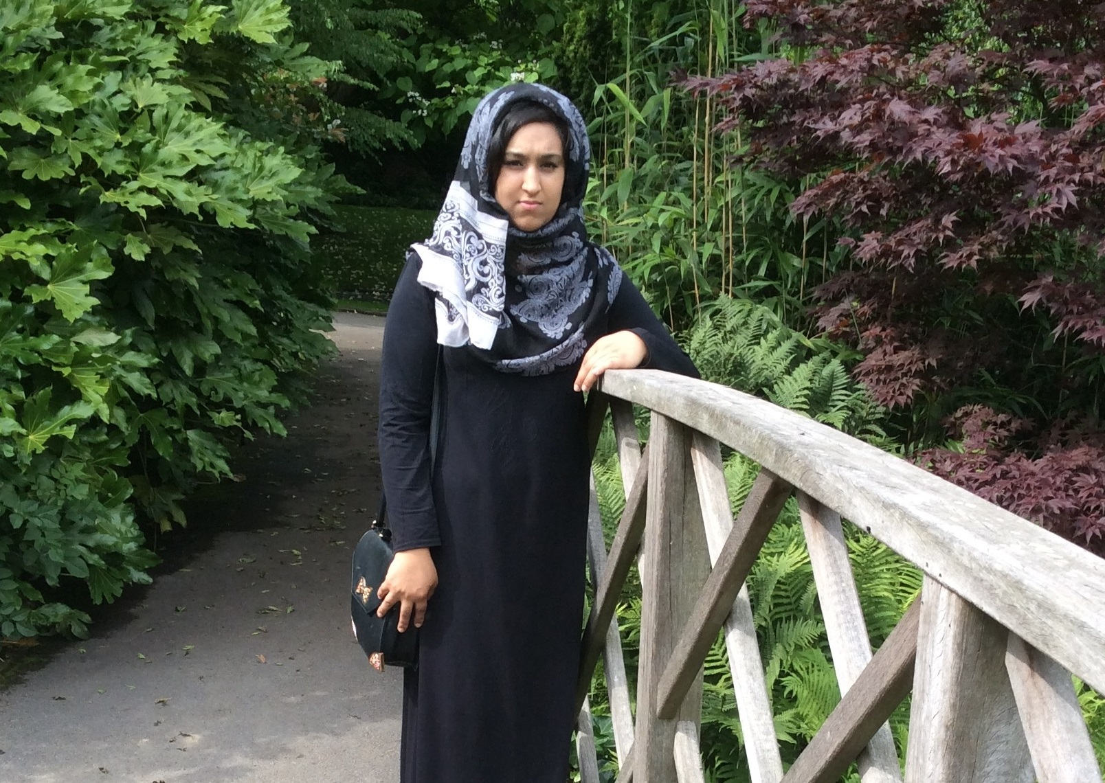 family s loving tribute to stabbed pregnant mum nadia khan from family s loving tribute to stabbed pregnant mum nadia khan from bradford telegraph and argus