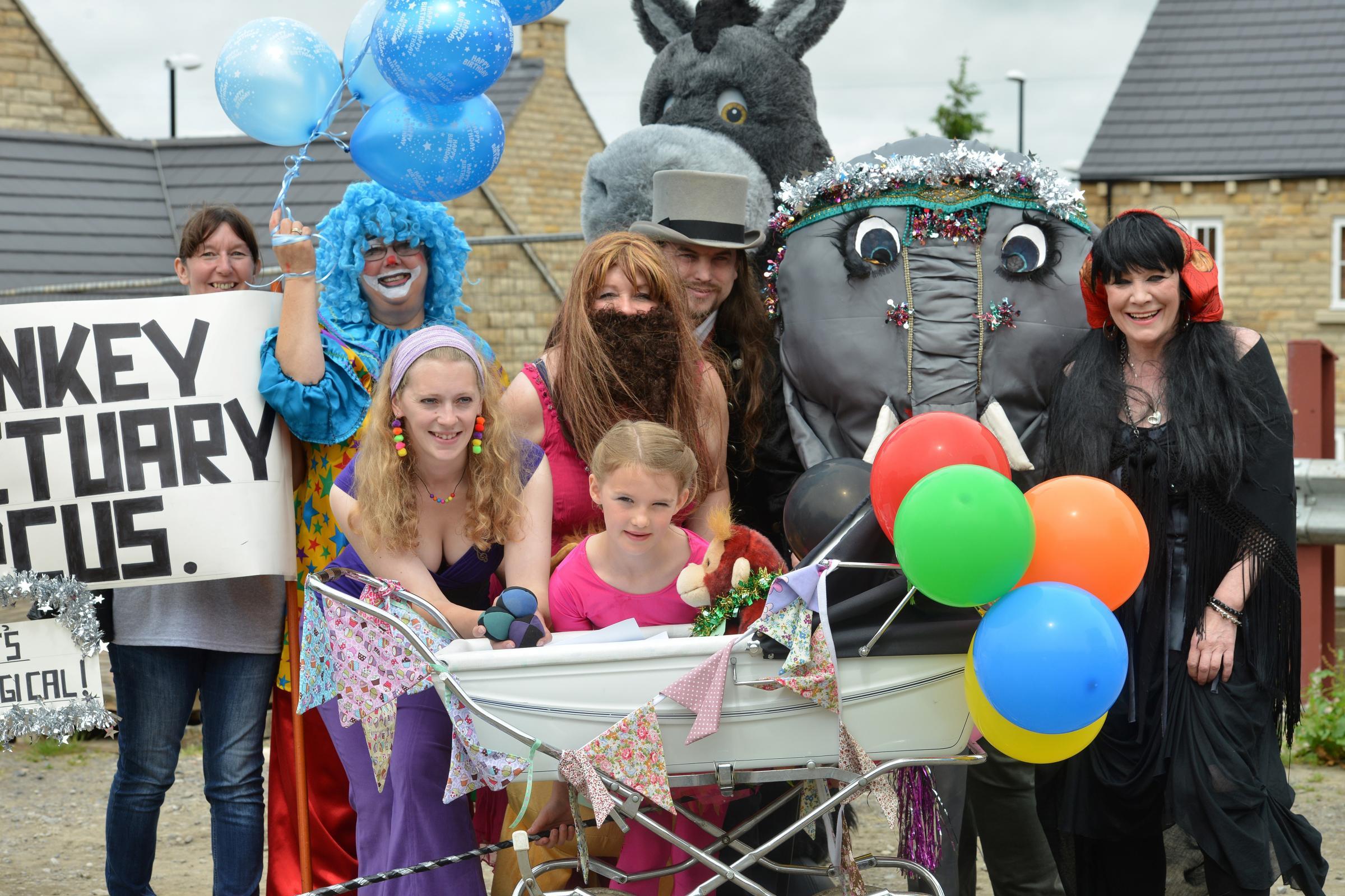 Otley Carnival 2015