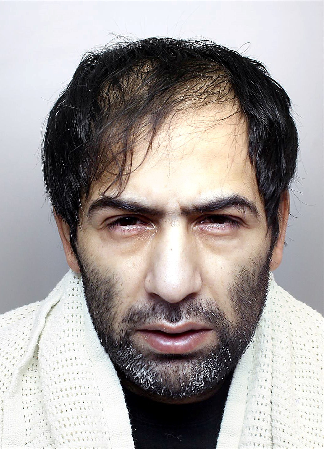 Muzafer Akram, who was jailed for three years and nine months for unlawful wounding