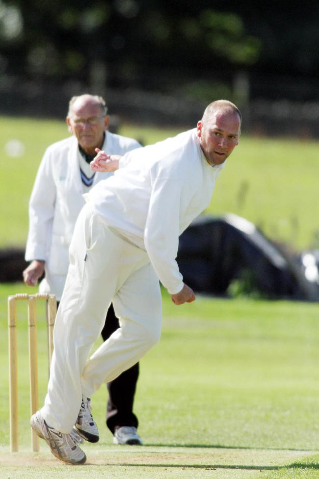 Michael Scarborough will be captaining his Oakworth II side in the Cowling Cup semi-final against Barrowford II after they were reinstated to the competition