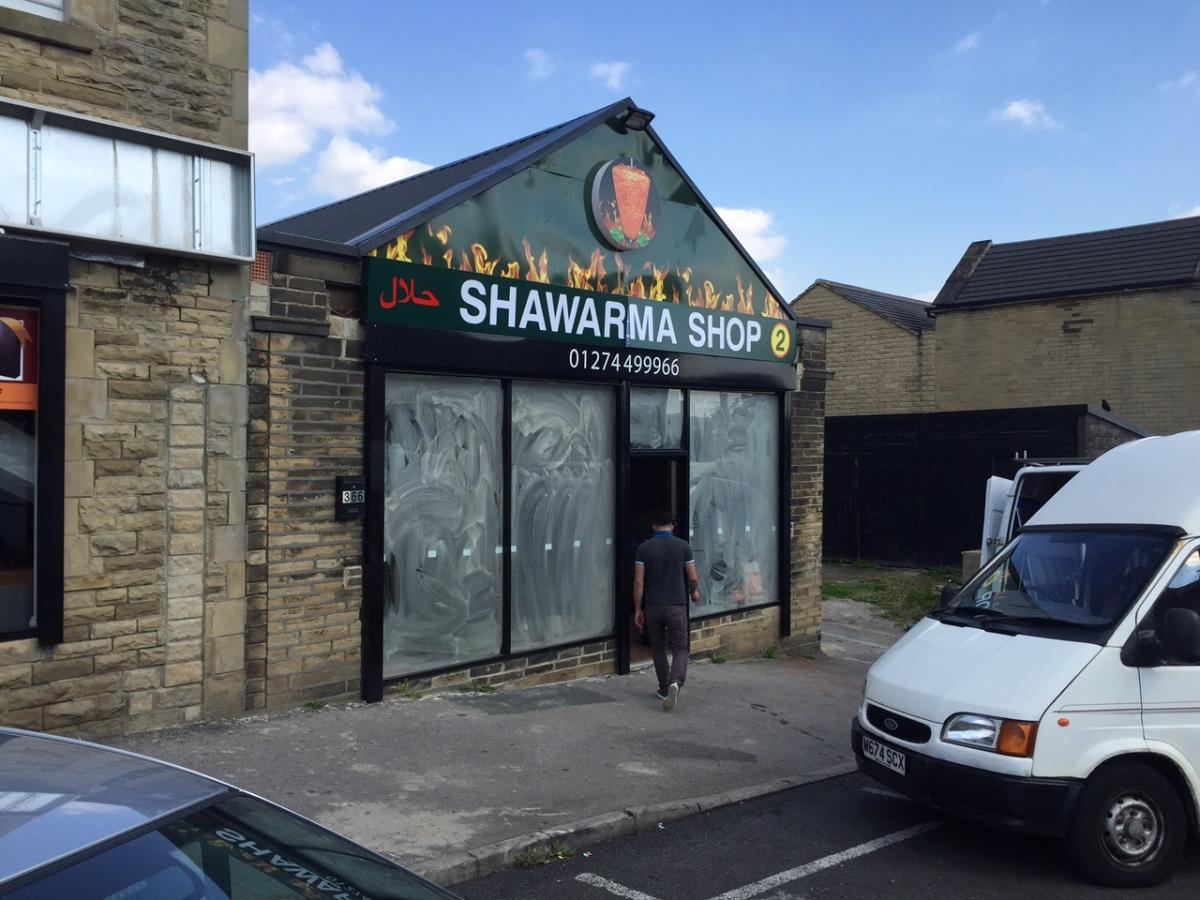 Warning to takeaway bosses that council wont allow new ones near warning to takeaway bosses that council wont allow new ones near schools solutioingenieria Gallery