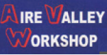 AIRE VALLEY WORKSHOP