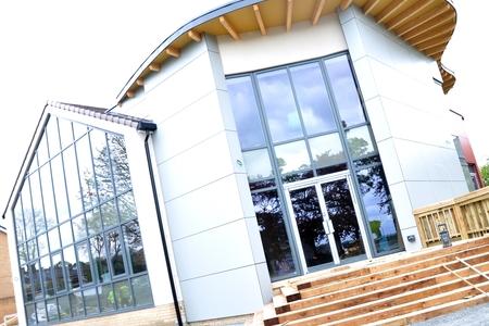 Wright Watson Enterprise Centre