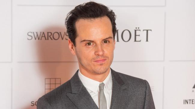 6eaae64b27 What does Andrew Scott really think about Sherlock s fans ...