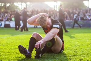 Tears and fears as Bradford Bulls miss out on promotion