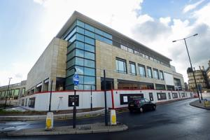 Five new retailers sign up for The Broadway shopping centre in Bradford