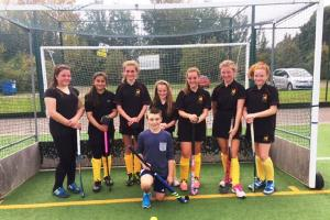 New recruits impress for Bradford girls