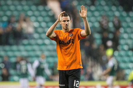Defender Ryan McGowan is reportedly on his way to City